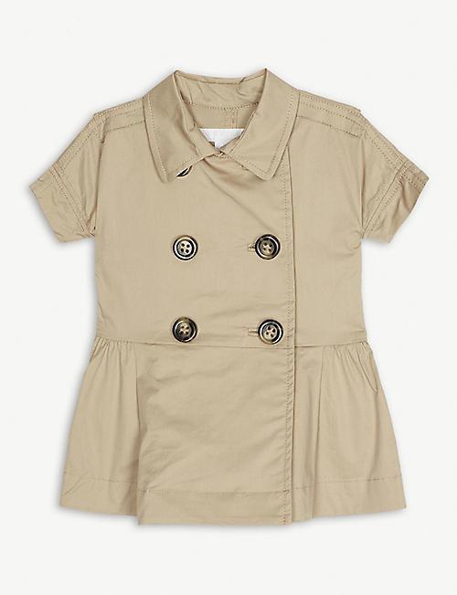 bad622b395 Burberry Kids - Baby, Girls, Boys clothes & more   Selfridges