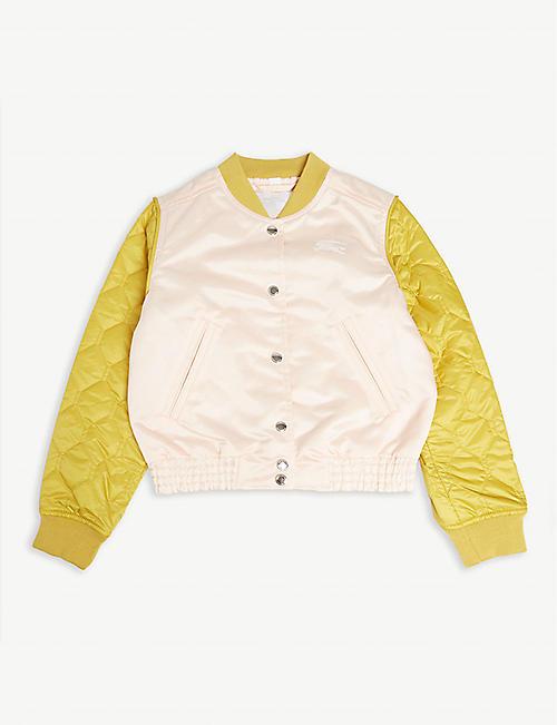 12bbf4430 Burberry Kids - Baby, Girls, Boys clothes & more   Selfridges