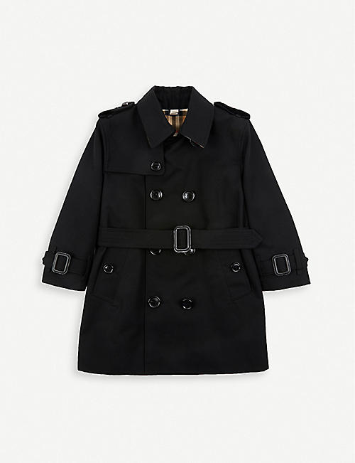01d91a501 Coats & jackets - Girls clothes - Baby - Kids - Selfridges | Shop Online