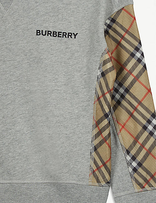 a73adaacb6 BURBERRY - Boys - Kids - Selfridges   Shop Online