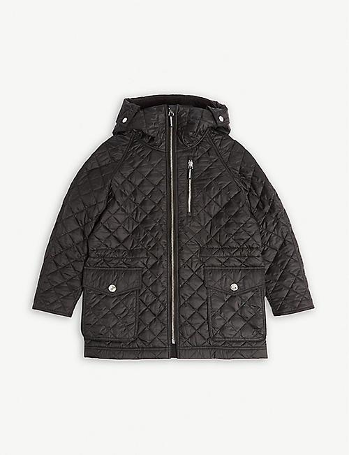 0a5ae37e11 Coats & jackets - Boys - Kids - Selfridges   Shop Online