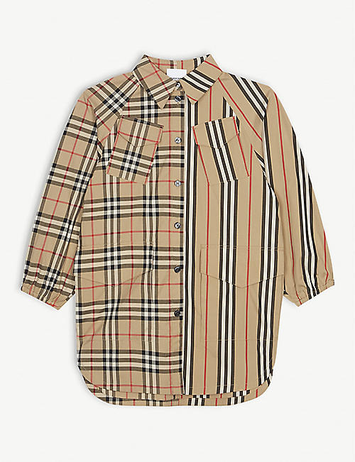 b7202e5259 Burberry Kids - Baby, Girls, Boys clothes & more | Selfridges