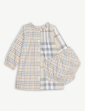 BURBERRY Marissa dress 3-18 months