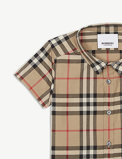 af4c93d5 Burberry Kids - Baby, Girls, Boys clothes & more | Selfridges
