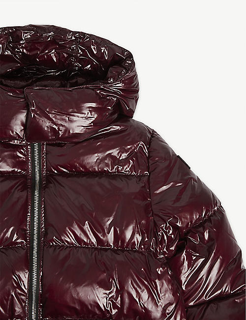 BURBERRY Josiah puffer jacket 3-14 years