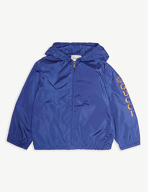 12b2be636 Coats & jackets - Girls - Kids - Selfridges | Shop Online