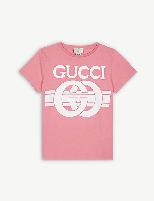 670fbfde2 Gucci Kids - Kids shoes, boys, baby clothes & more | Selfridges