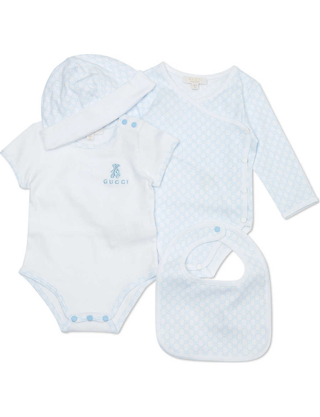 620c94f70eb2 GUCCI - Baby-grow set 0-12 months