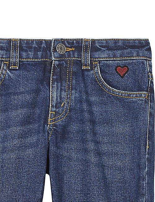 c0a15a40a Gucci Kids - Kids shoes, boys, baby clothes & more | Selfridges