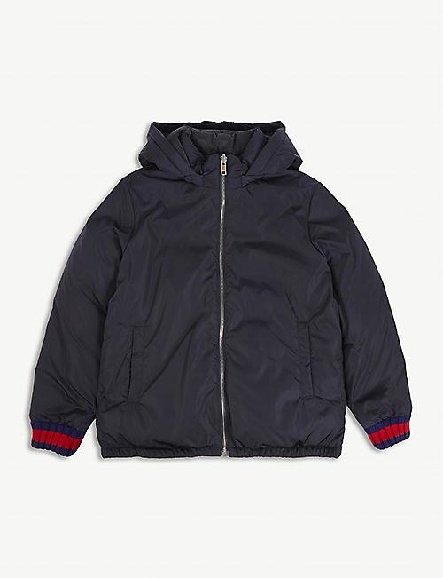 812b504671f0 Coats   jackets - Girls - Kids - Selfridges