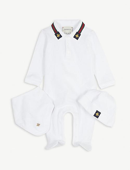 4fd603b56 GUCCI - Baby - Kids - Selfridges