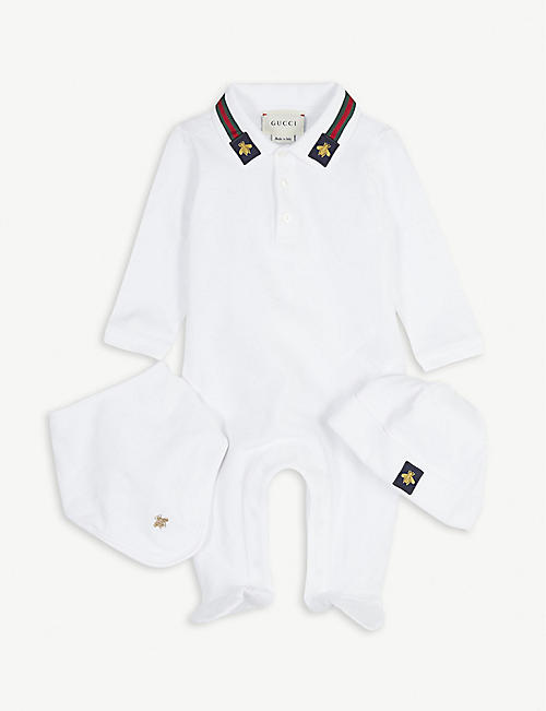 2d310fc6c2c Gucci Kids - Kids shoes, boys, baby clothes & more | Selfridges