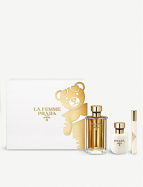 Prada Acqua Di Parma Eau De Parfum Womens Perfume Fragrance