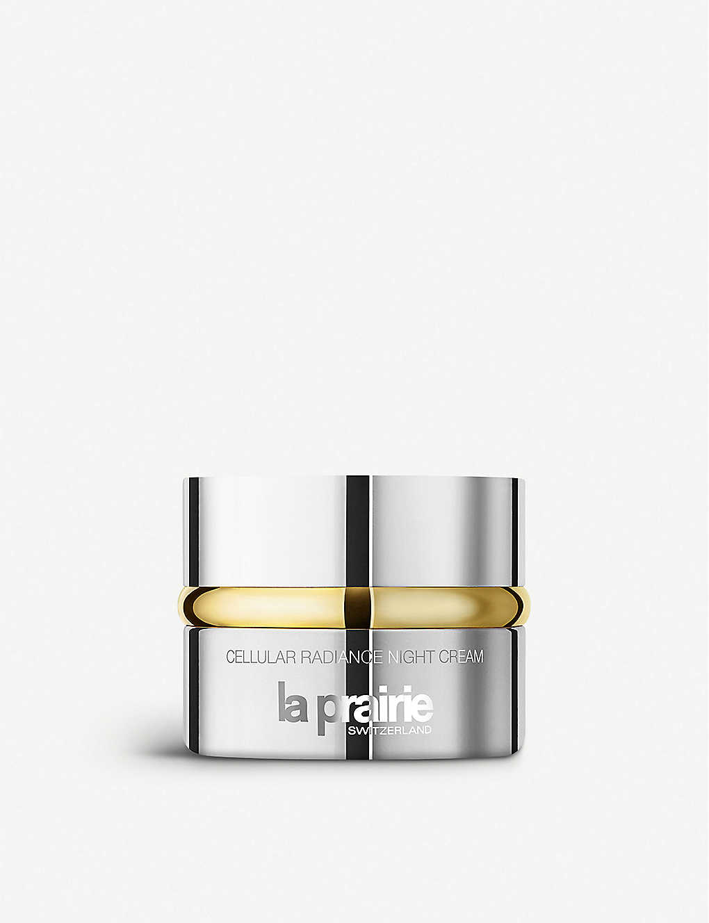 LA PRAIRIE: Cellular Radiance Night Cream 50ml