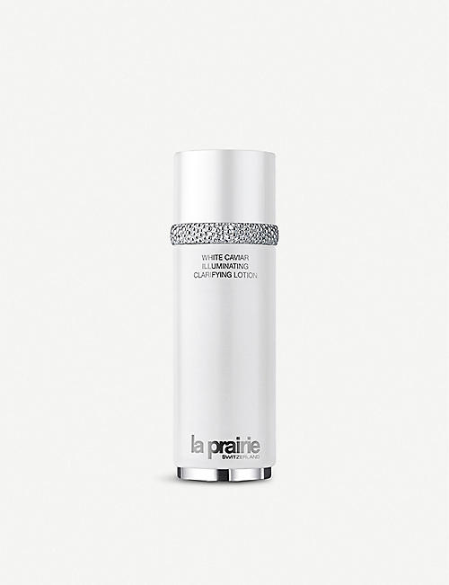 LA PRAIRIE: Illuminating Clarifying Lotion 200ml