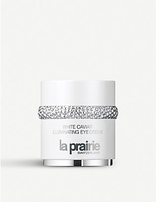 LA PRAIRIE: White Caviar Illuminating Eye Cream 20ml