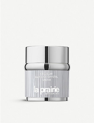 LA PRAIRIE: Cellular Swiss Ice Crystal Cream 50ml