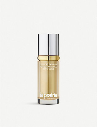 LA PRAIRIE: Cellular Radiance Perfecting Fluid 30ml
