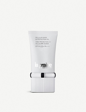 LA PRAIRIE Cellular Swiss UV Protection Veil SPF 50 50ml
