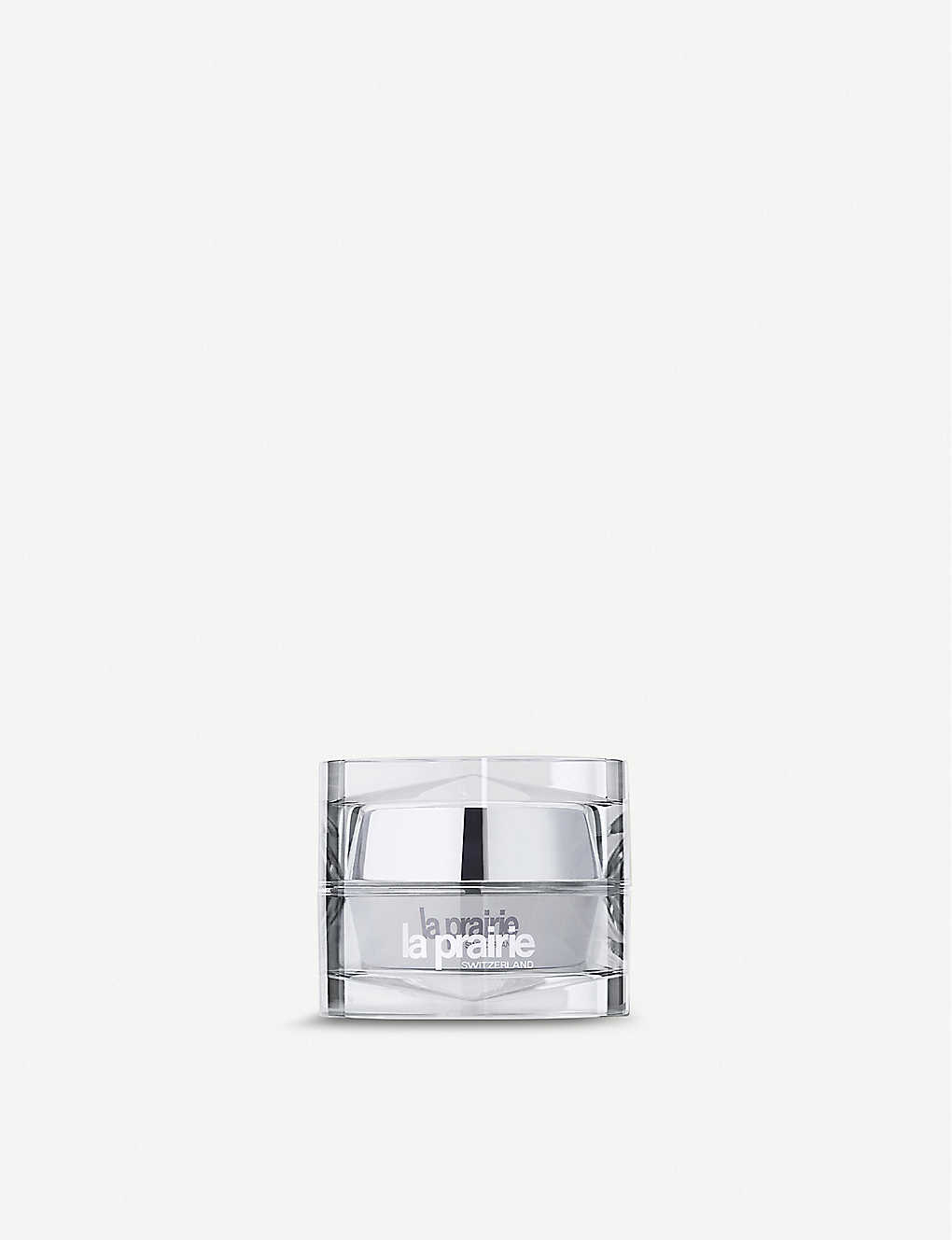 LA PRAIRIE: Cellular Eye Cream Platinum Rare 20ml