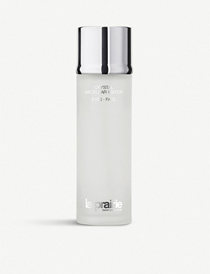 LA PRAIRIE Crystal micellar water 150ml