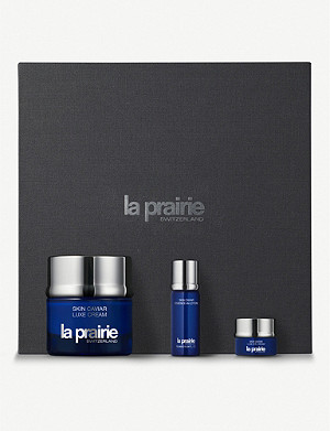 LA PRAIRIE Skin Caviar Lifting & Firming Essentials Set