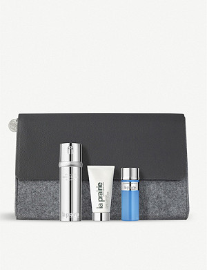 LA PRAIRIE Anti-Aging Essentials Kit