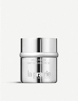 LA PRAIRIE: Anti–Aging Day Cream SPF 30 50ml