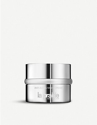 LA PRAIRIE: Anti–Aging Night Cream 50ml