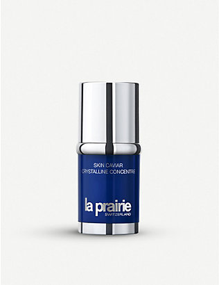LA PRAIRIE: Skin Caviar Crystalline Concentre 30ml