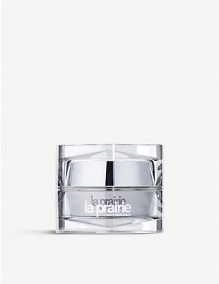 LA PRAIRIE: Cellular Cream Platinum Rare 30ml