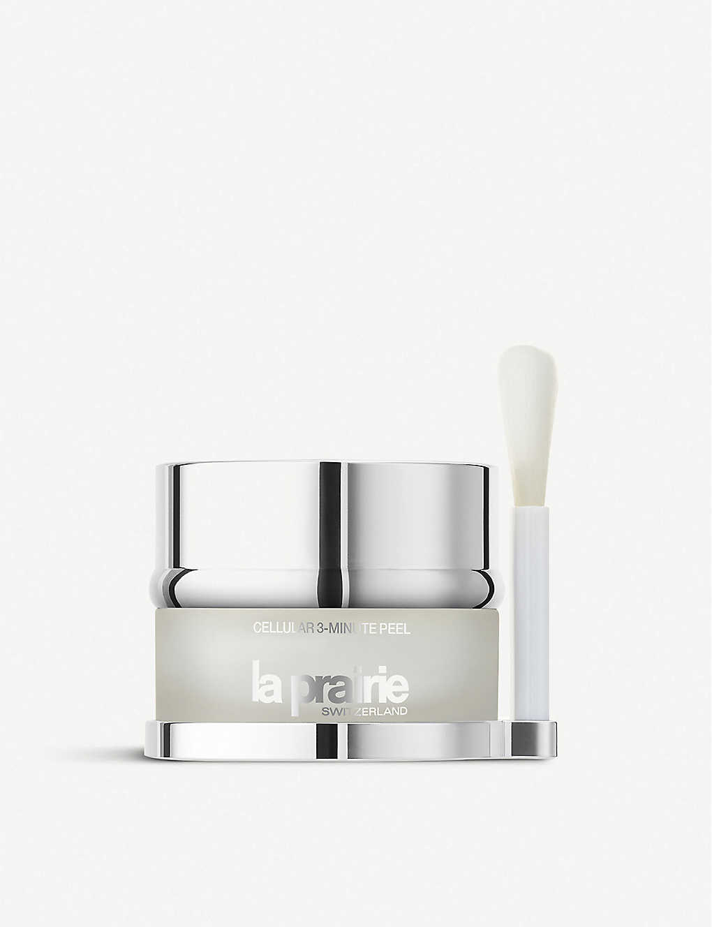 LA PRAIRIE: Cellular 3-Minute Peel 40ml