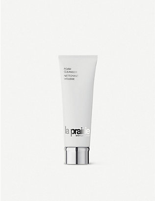 LA PRAIRIE: Foam Cleanser 125ml