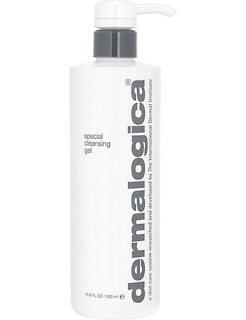 DERMALOGICA: Special cleansing gel 500ml
