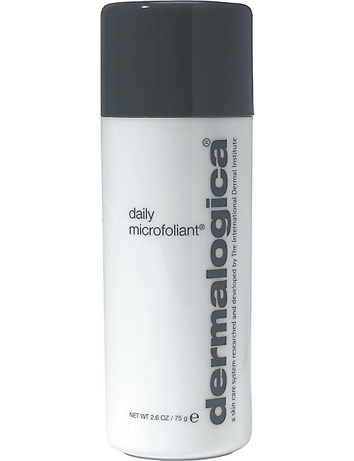 DERMALOGICA: Daily microfoliant 75g