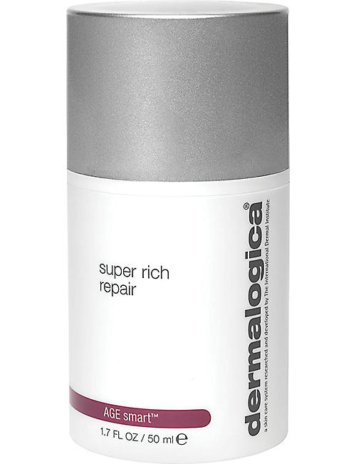 DERMALOGICA: Super rich repair 50g