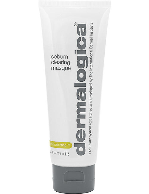 DERMALOGICA: Sebum clearing masque 75ml