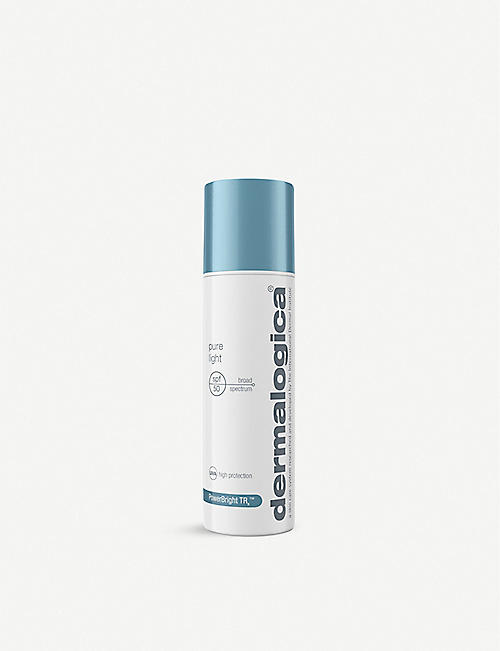 DERMALOGICA: Pure Light SPF 50 50ml