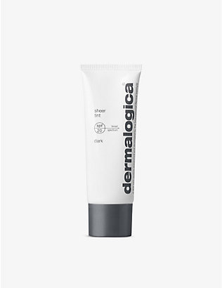 DERMALOGICA: Sheer tint SPF 20 40ml
