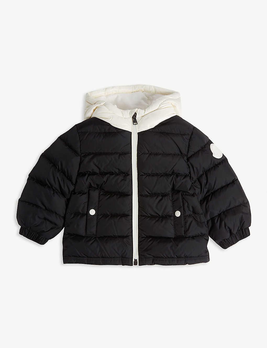 3565fc629 Lourmarin puffer jacket 3-36 months