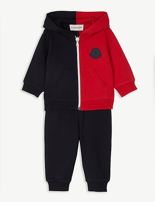 cc478134f4d0 MONCLER - Boys clothes - Baby - Kids - Selfridges