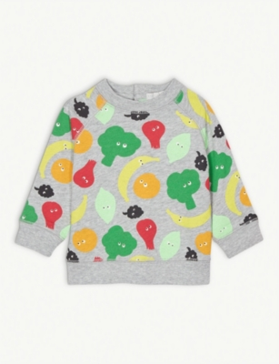 STELLA MCCARTNEY X X jumper 3-36 months