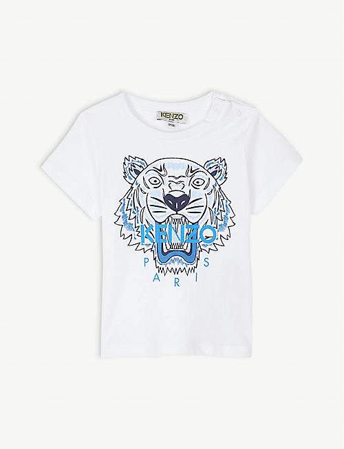 7768d47e Kenzo Kids - Baby Clothes, Girls Clothes, Boy's Clothes & more ...