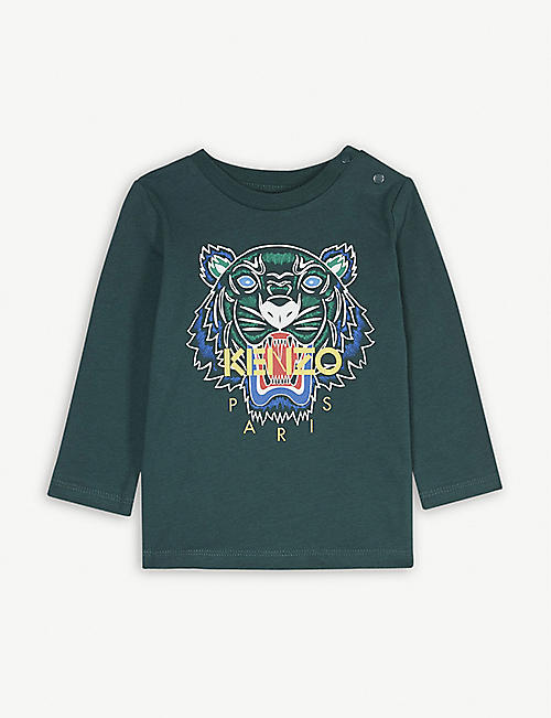 2cd650c99104 Designer Baby Clothes - Gifts, accessories & more | Selfridges