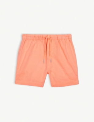 SUNUVA Cotton shorts 4-14 years