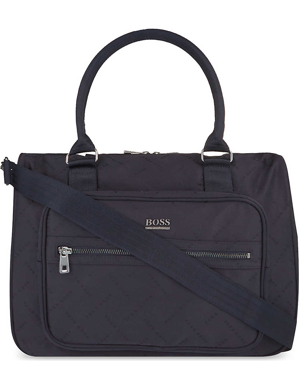 ea0dbfad3da BOSS - Large baby changing bag | Selfridges.com