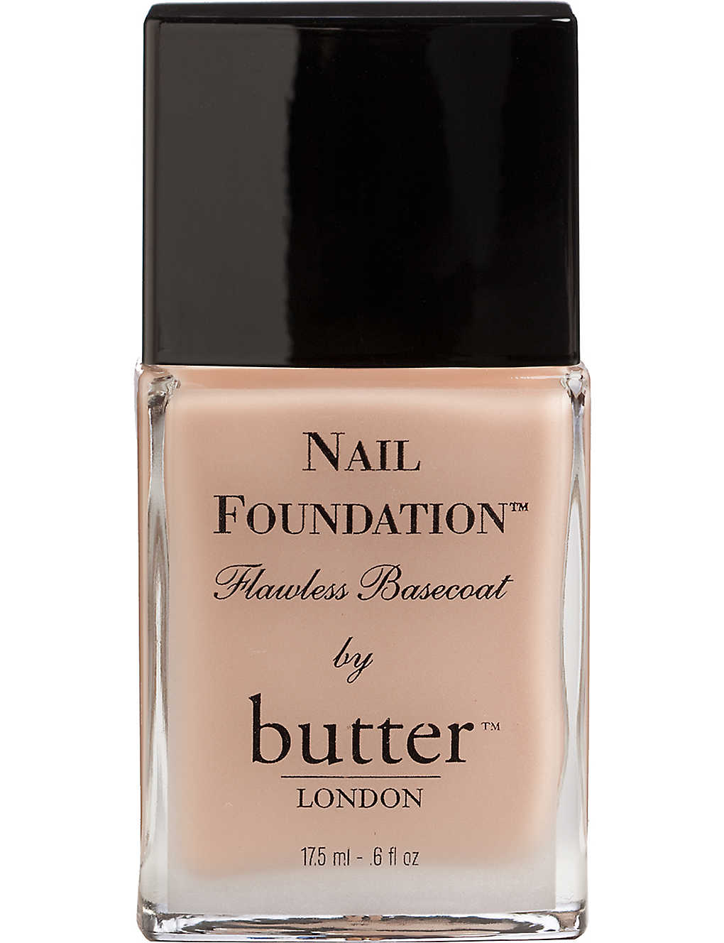 BUTTER LONDON: Nail Foundation flawless base coat