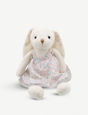 THE PUPPET COMPANY Mrs. Rabbit soft toy