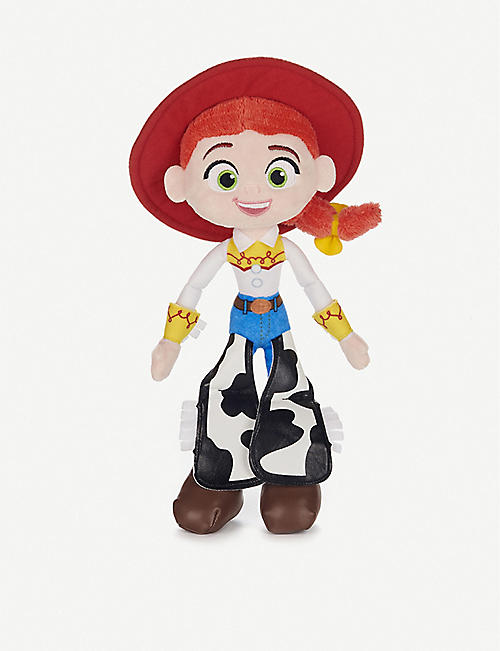 TOY STORY Jessie soft toy 25cm
