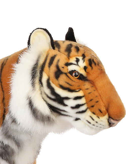 HANSA Tiger soft animal figure 0.76m